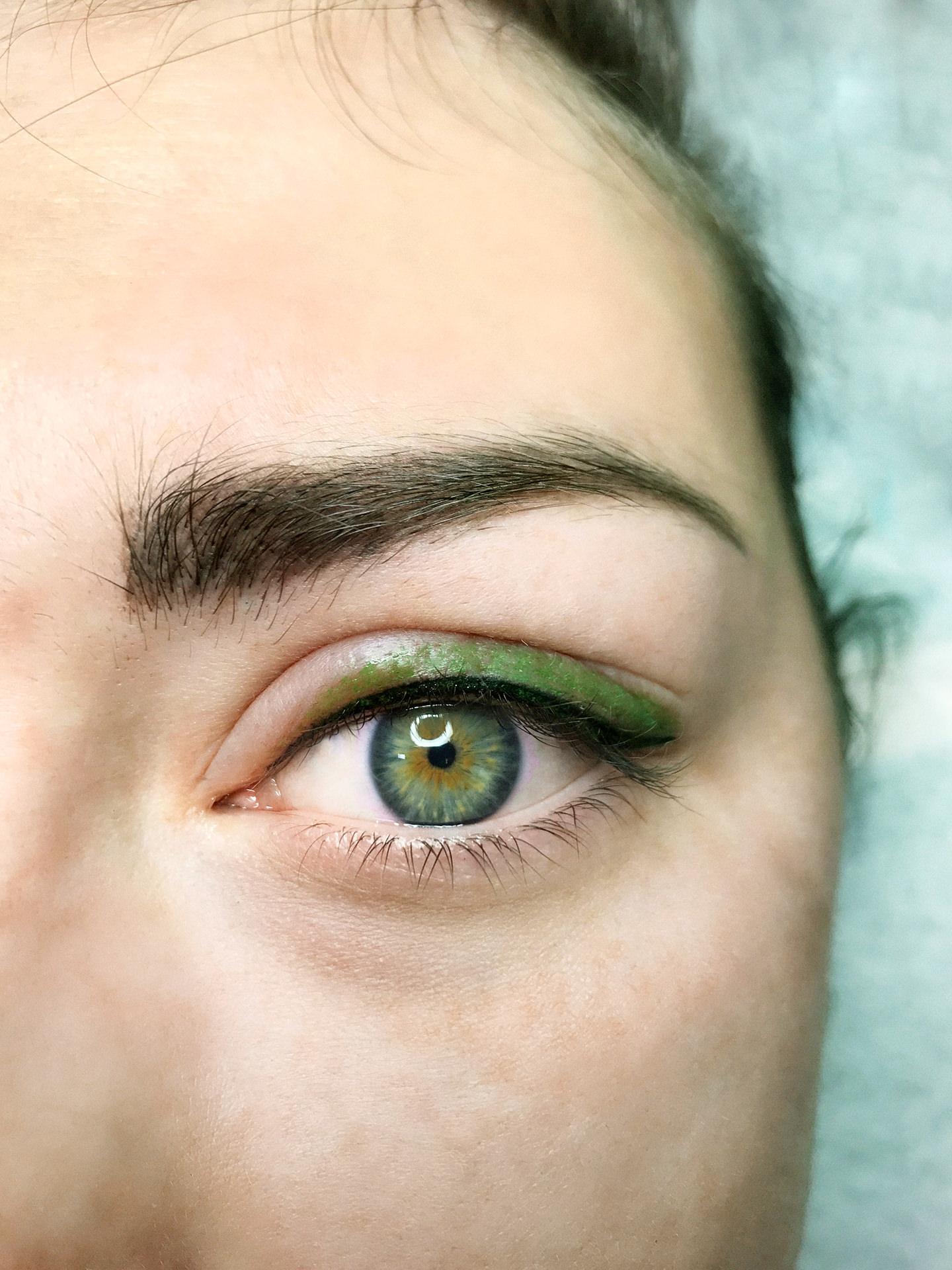 Makeup Očí